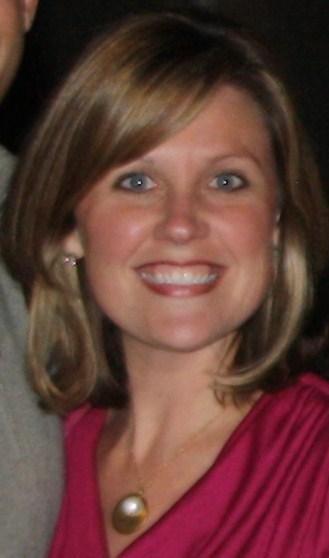 Kelli McBrayer