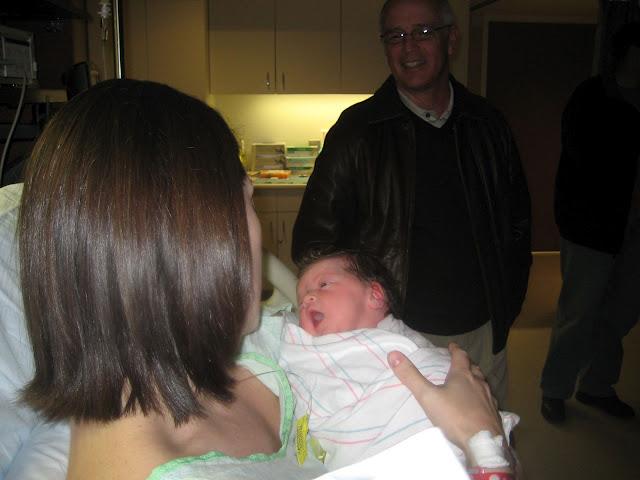 Larson Birth 019
