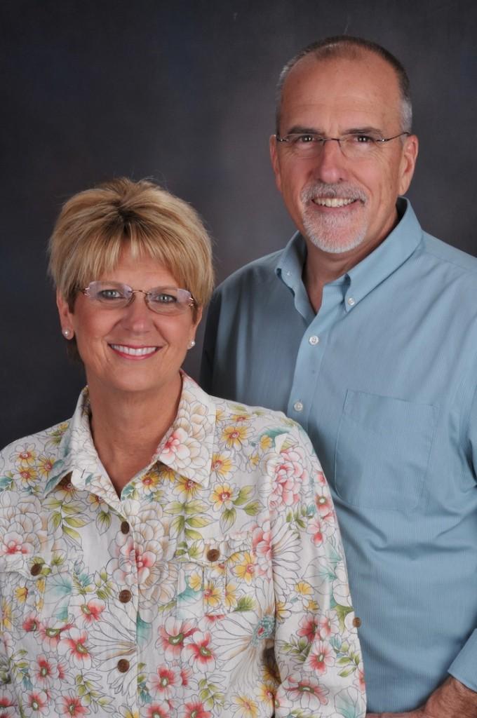 Linda&Jim