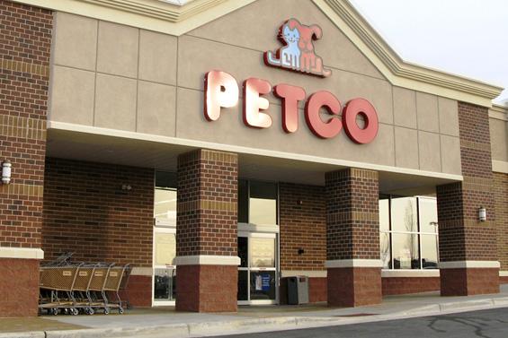 The Petco Experiment