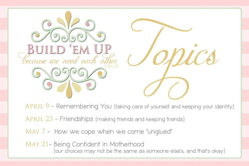 build em up topics