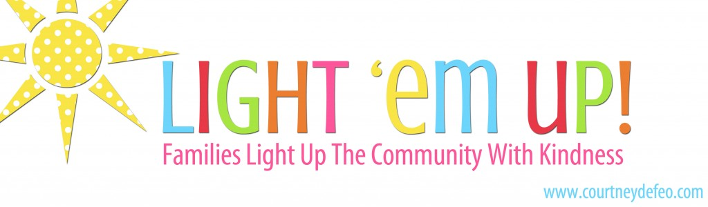 light em up summer logo