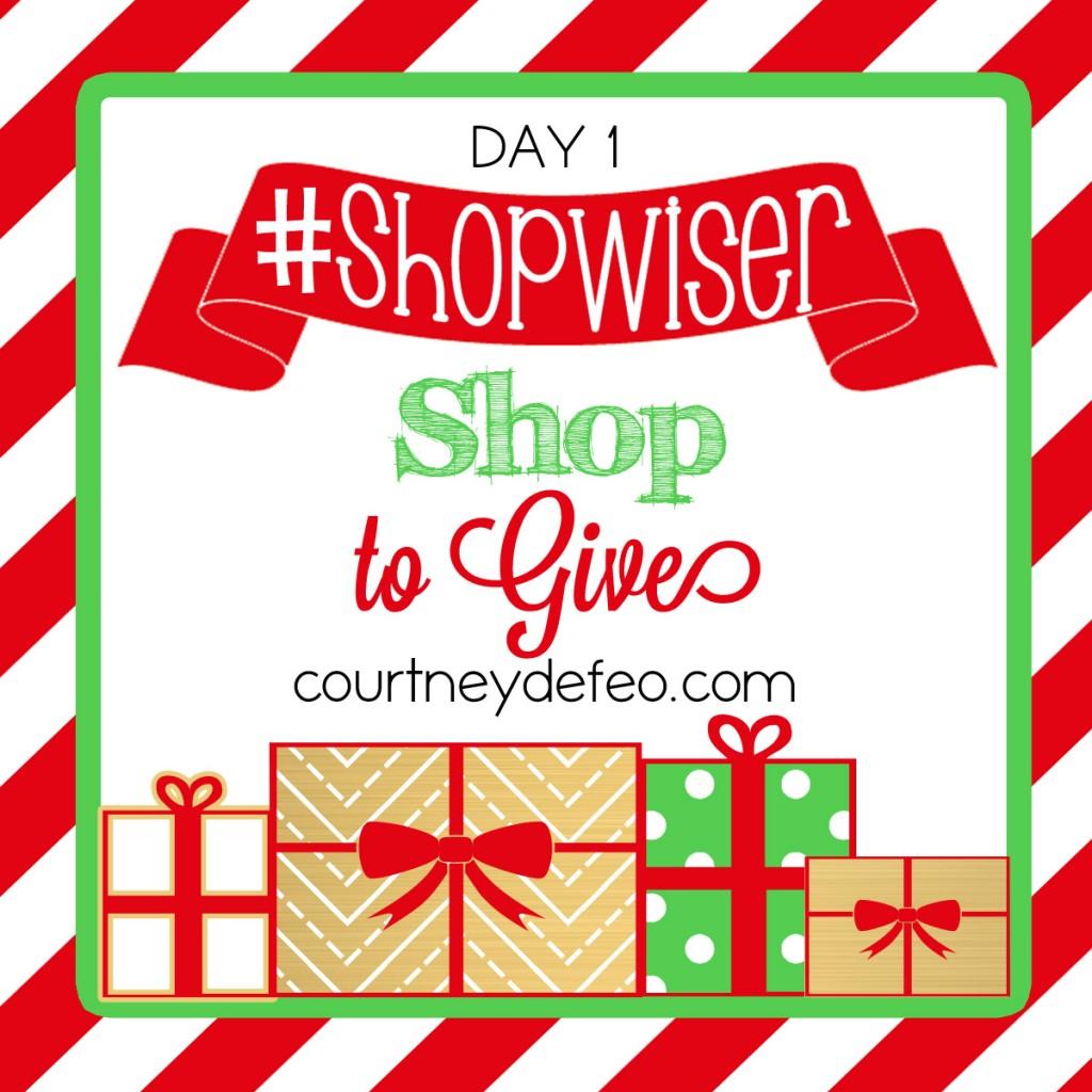 shopwiser day 1