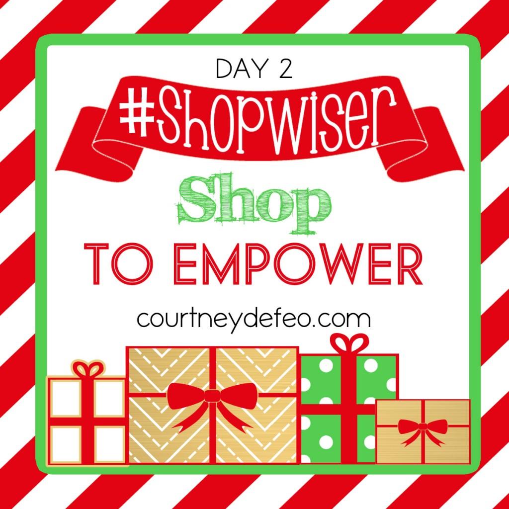 shopwiser day 2