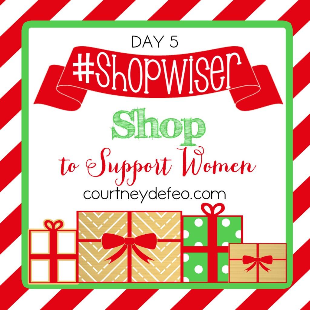 shopwiser day 5