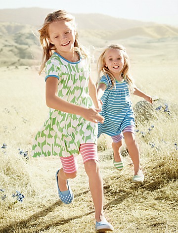Dressing Little Girls - Part 2 - Courtney DeFeo