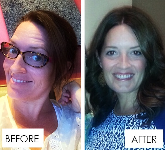 Before After Imperfect Makeovers