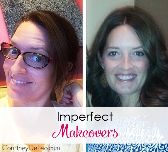 Imperfect Makeovers