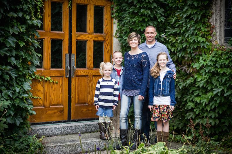Heidi-Maranell-Family