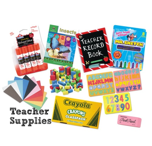 How-to-Reduce-The-Budget-for-Preschool-Teacher-Supplies