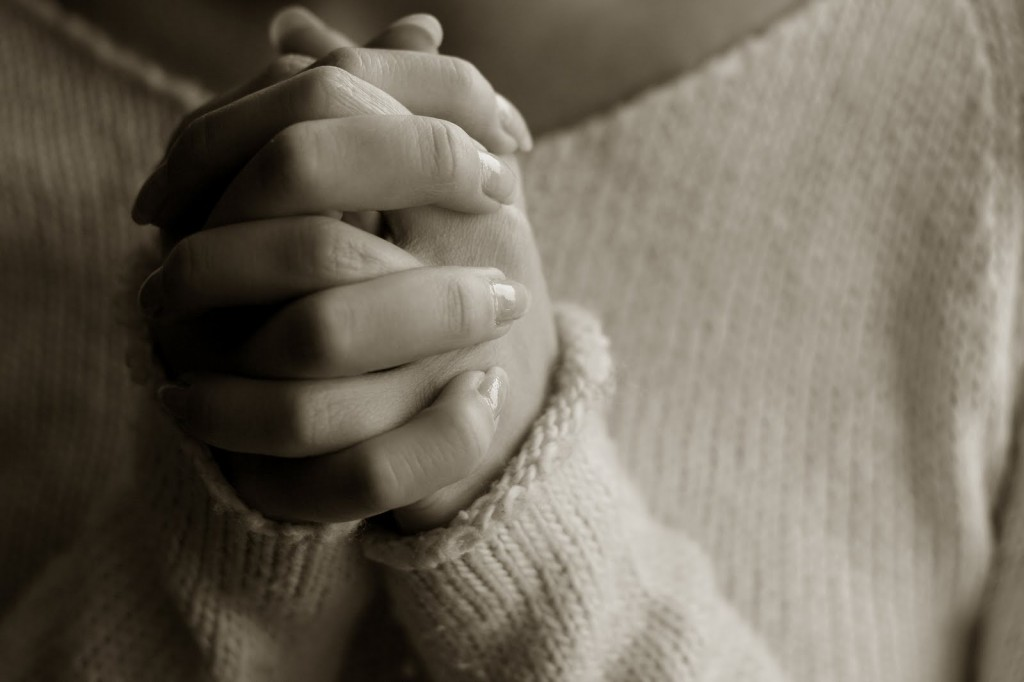 How is Your Prayer Life?  Part 1