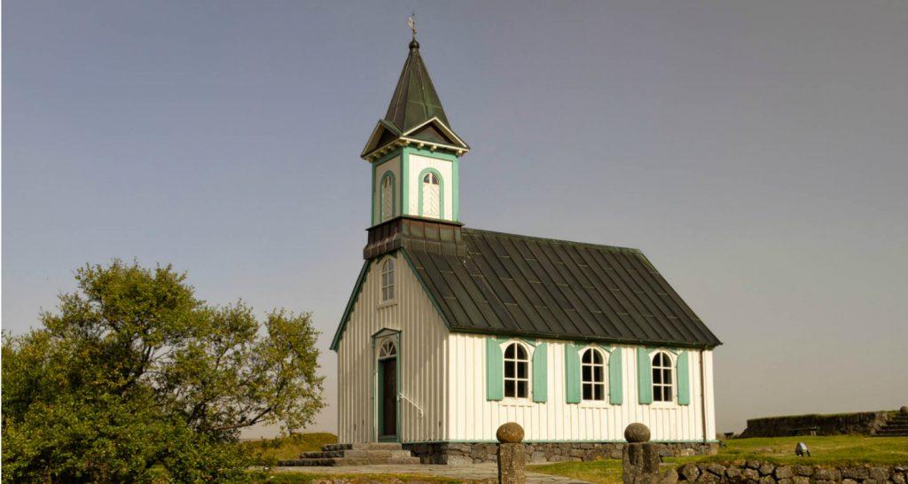 Why I force myself to go to church