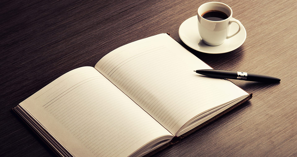 I want to create, write, start… now what?  Part 1