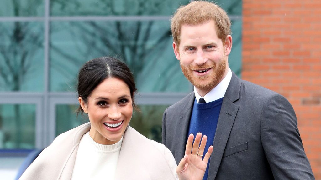 How to Host a Royal Wedding Party with a Purpose